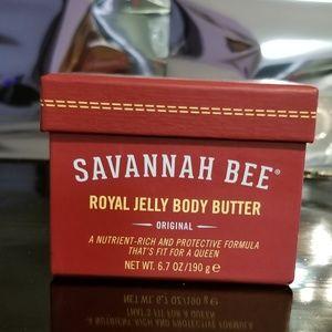 Royal Jelly body Butter
